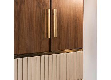 Chambres d'hotels - Hepburn | Cabinet - ESSENTIAL HOME