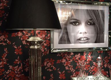 Wall decoration - Brigitte Bardot - BROOKPACE LASCELLES