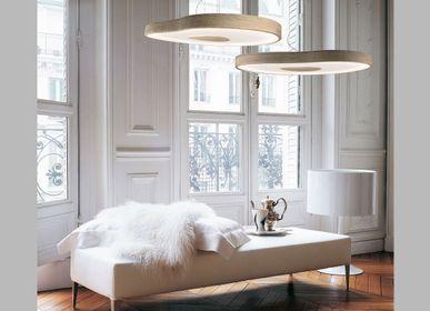Hanging lights - CANEL Pendant Lamp - BROSSIER SADERNE