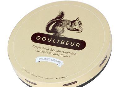 Biscuits - BROYÉ AUX NOIX DU SUD OUEST - GOULIBEUR