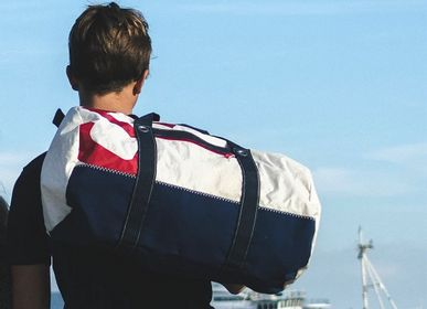 Sport bag - Duffle bag, Backpack, Bundle bag - LES TOILES DU LARGE