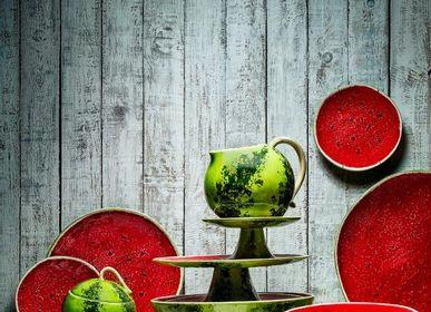 Assiettes au quotidien - Vaisselle - BORDALLO PINHEIRO