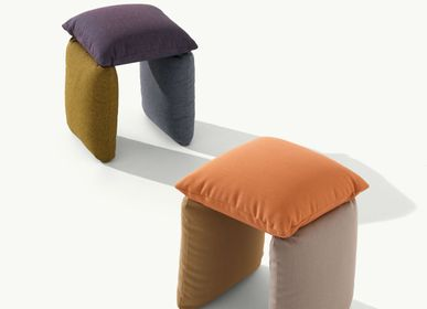 Office seating - Pillow Beanbags & Chairs - ET AL.