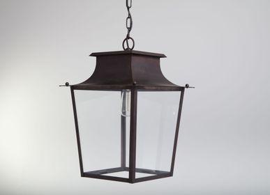Outdoor wall lamps - Passy - lantern. - LUM'ART