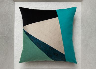 Fabric cushions - REVERIE cushion - MAISON POPINEAU