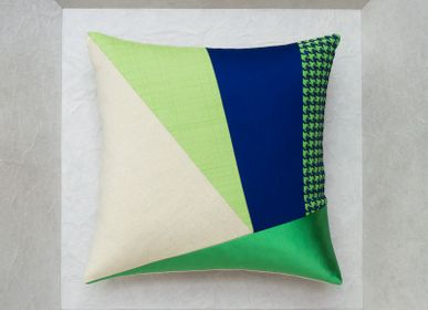 Fabric cushions - GRIGRI cushion - MAISON POPINEAU