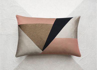 Cushions - ECLAT n°4 cushion - MAISON POPINEAU