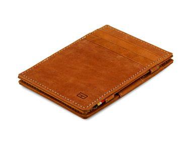 Leather goods - Garzini Essenziale Magic Wallet - GARZINI