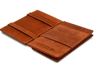 Petite maroquinerie - Garzini Essenziale Magic Coin Wallet - GARZINI