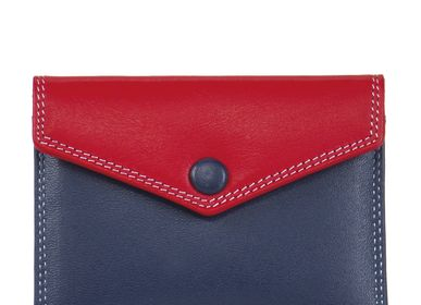 Leather goods - 1253 Envelope Card Holder - MYWALIT