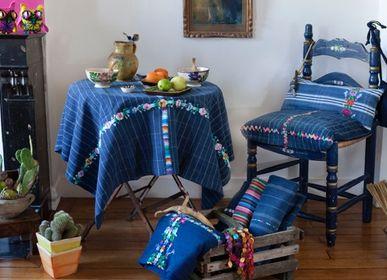 Passementerie - Embroideries - IXCASALA