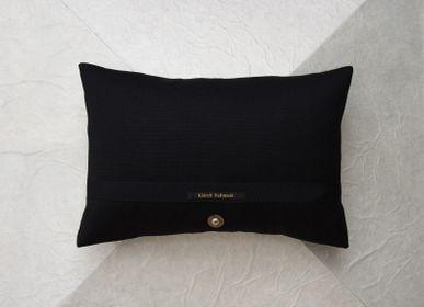 Cushions - PRAIRIE cushion - MAISON POPINEAU