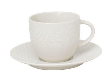 Mugs - P/TASSE THE 22 CL VESUVIO BLANC - TABLE PASSION - BASTIDE