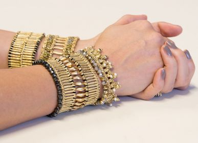 Bijoux - Bracelets en métal - ZENZA