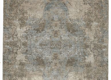 Tapis contemporains - Glamour - VANTYGHEM FASHIONABLE FLOORING