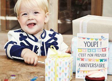 Loisirs créatifs - Livrets de cartes photos pour bébés - Milestone TM - MILESTONE TM