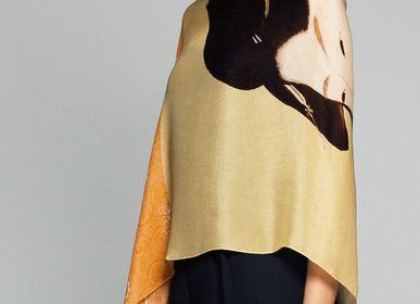 Scarves - Bijinga scarf  - FLORENZ