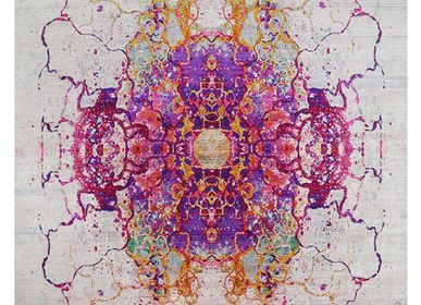 Design objects - Bohemian Rugs  - EBRU