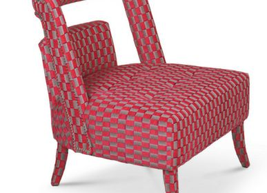 Armchairs - NAJ RARE II Armchair - BRABBU DESIGN FORCES