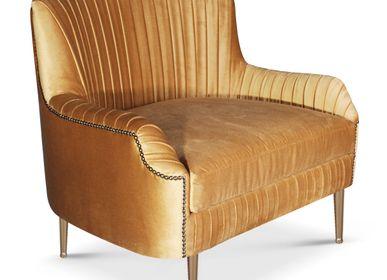 Chairs - Greta Armchair - OTTIU