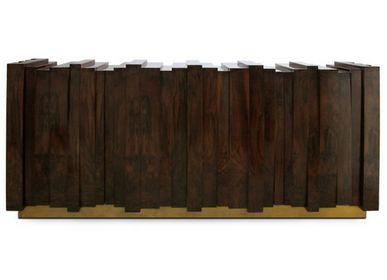 Sideboards - NAZCA Sideboard - BRABBU DESIGN FORCES