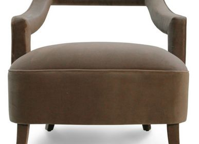 Armchairs - OKA Armchair - BRABBU DESIGN FORCES