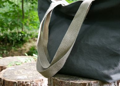 Bags and totes - BAG VINTAGE - CHARVET EDITIONS