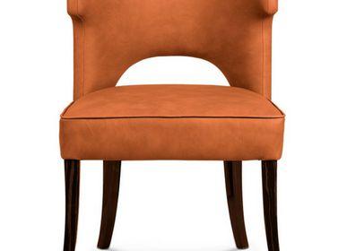 Chairs - KANSAS Dining Chair - BRABBU DESIGN FORCES