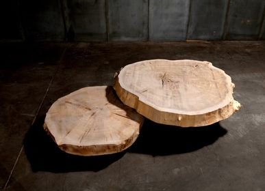 Tables basses - Poplar - HEERENHUIS MANUFACTUUR