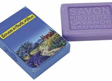 Gifts - GUEST SOAP - LA SAVONNERIE DE NYONS