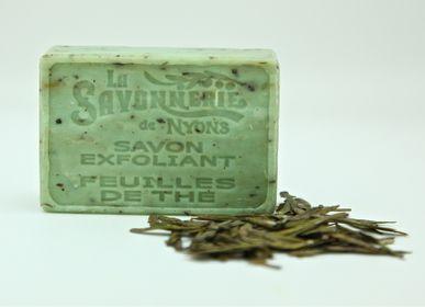 Gifts - EXFOLIATING SOAP - LA SAVONNERIE DE NYONS