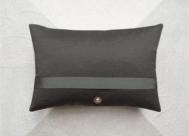 Fabric cushions - ECLAT n° 6 cushion - MAISON POPINEAU