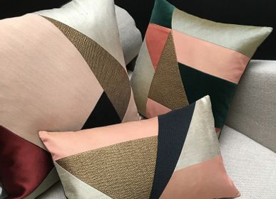 Fabric cushions - ECLAT n° 2 cushion - MAISON POPINEAU
