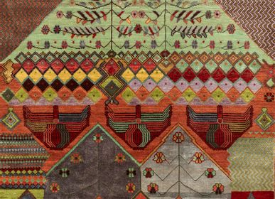 Design - Phool pathi Rug - JAIPUR RUGS