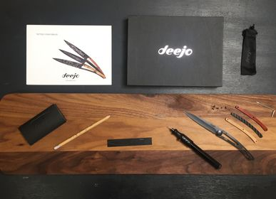"Gift - ENGRAVING KIT ""TATTOO YOUR DEEJO"" - DEEJO"