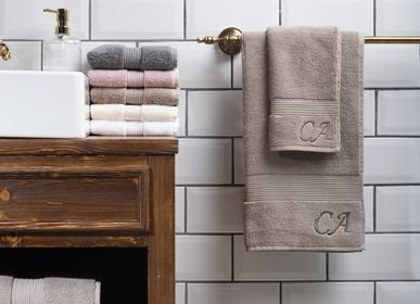 Other bath linens - Chicago Towel & Premium Bath Mat - L'APPARTEMENT