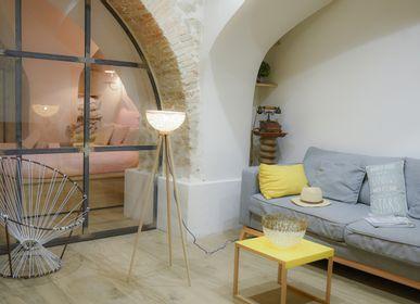 Ceramic - Floor Lamp - Indoor Lighting - LOUPMANA BY LOVO MURIEL