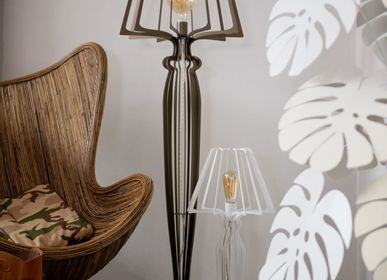 Design objects - Minerva Lamp - ARTI & MESTIERI SRL