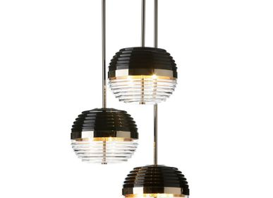 Ceiling lights - BRANDO/3 - Ceiling Lamp - VILLA LUMI