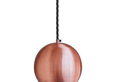 Suspensions - The Globe Collection Pendant - INDUSTVILLE
