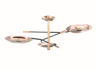 Suspensions - Hendrix | Lampe à Suspension - DELIGHTFULL