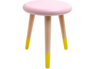 Night tables - Alice bedside table - ROSE IN APRIL
