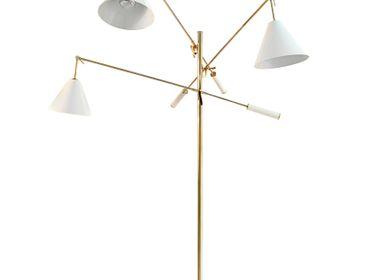 Hanging lights - Sinatra |Floor Lamp - DELIGHTFULL