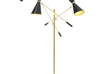 Floor lamps - Stanley | Floor Lamp - DELIGHTFULL