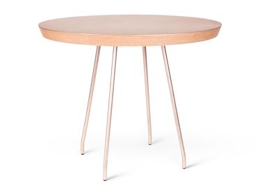 Tables Salle à Manger - Table crabe H72 - WOHABEING