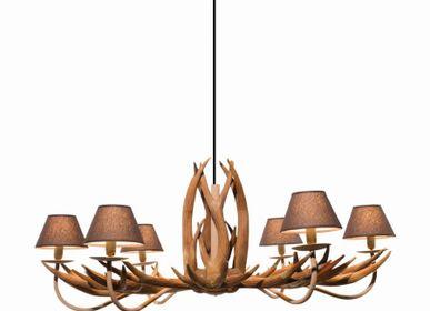 Hanging lights - lankawi - BELLINO DULCE FORMA