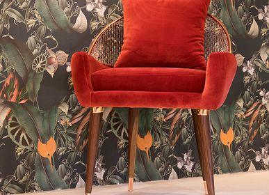 Chaises - Garbo | Chaise de salle à manger - ESSENTIAL HOME