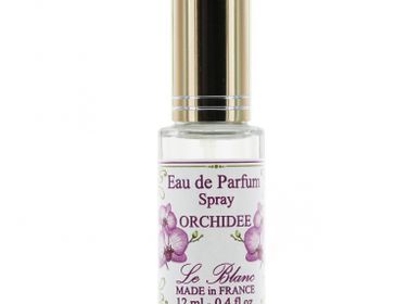 Fragrance for women & men - 12ml Eau de Parfum ORCHIDEE - LE BLANC