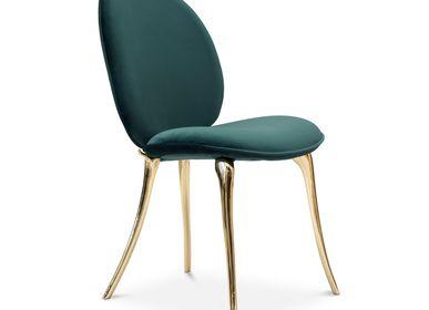 Chaises - Chaise SOLEIL - BOCA DO LOBO