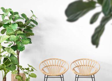Chaises de jardin - Roxanne - VINCENT SHEPPARD